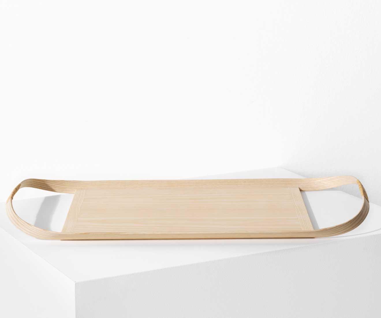 Motarasu Products - Union tray by Masuko Unayama - large