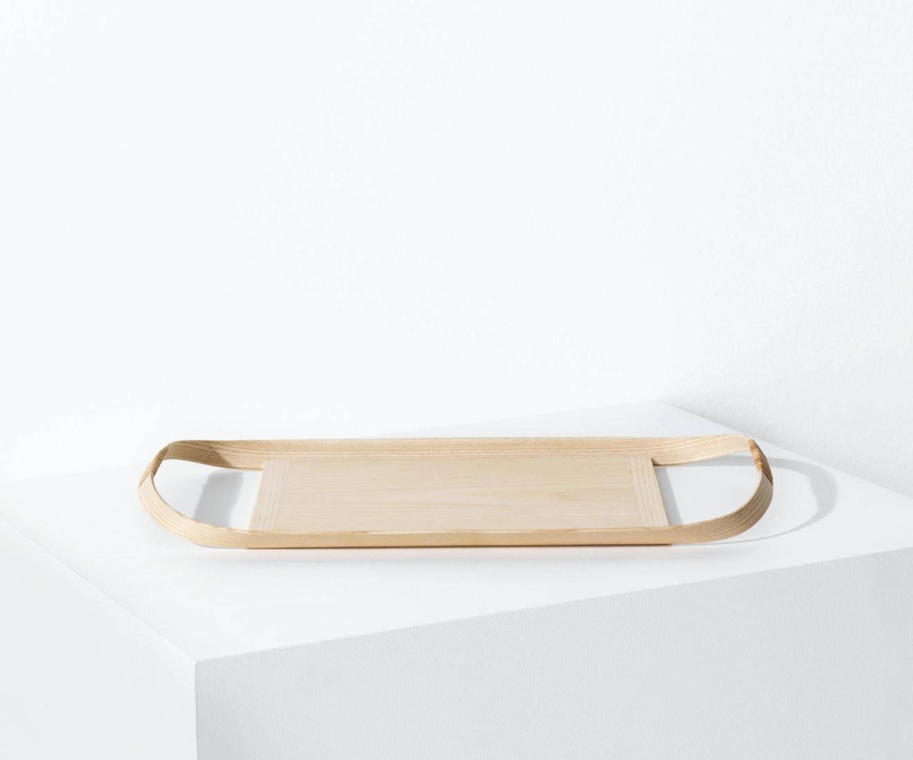 Motarasu Products - Union tray by Masuko Unayama - small